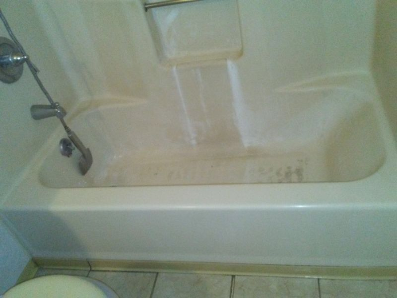 Bath liner in freehold nj new jersey remodeling contractor for Bathtub liner problems