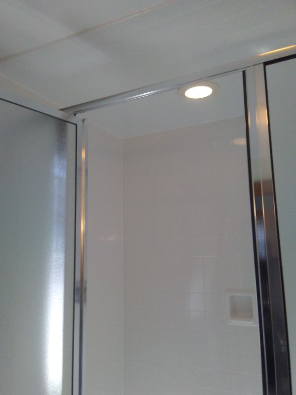 Bloomfield Shower Liner New Jersey Remodeling Contractor