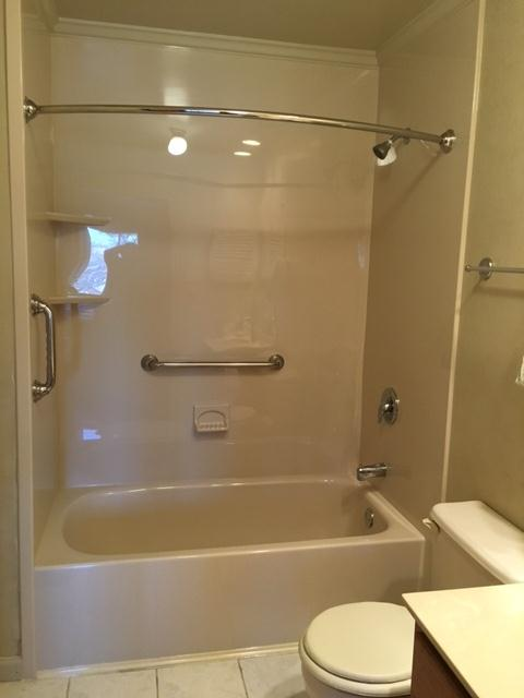 Bathroom Remodel Edison Nj project - bath liner - edison, nj | new jersey remodeling contractor