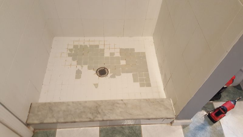 Shower Liner In Randolph NJ New Jersey Remodeling Contractors