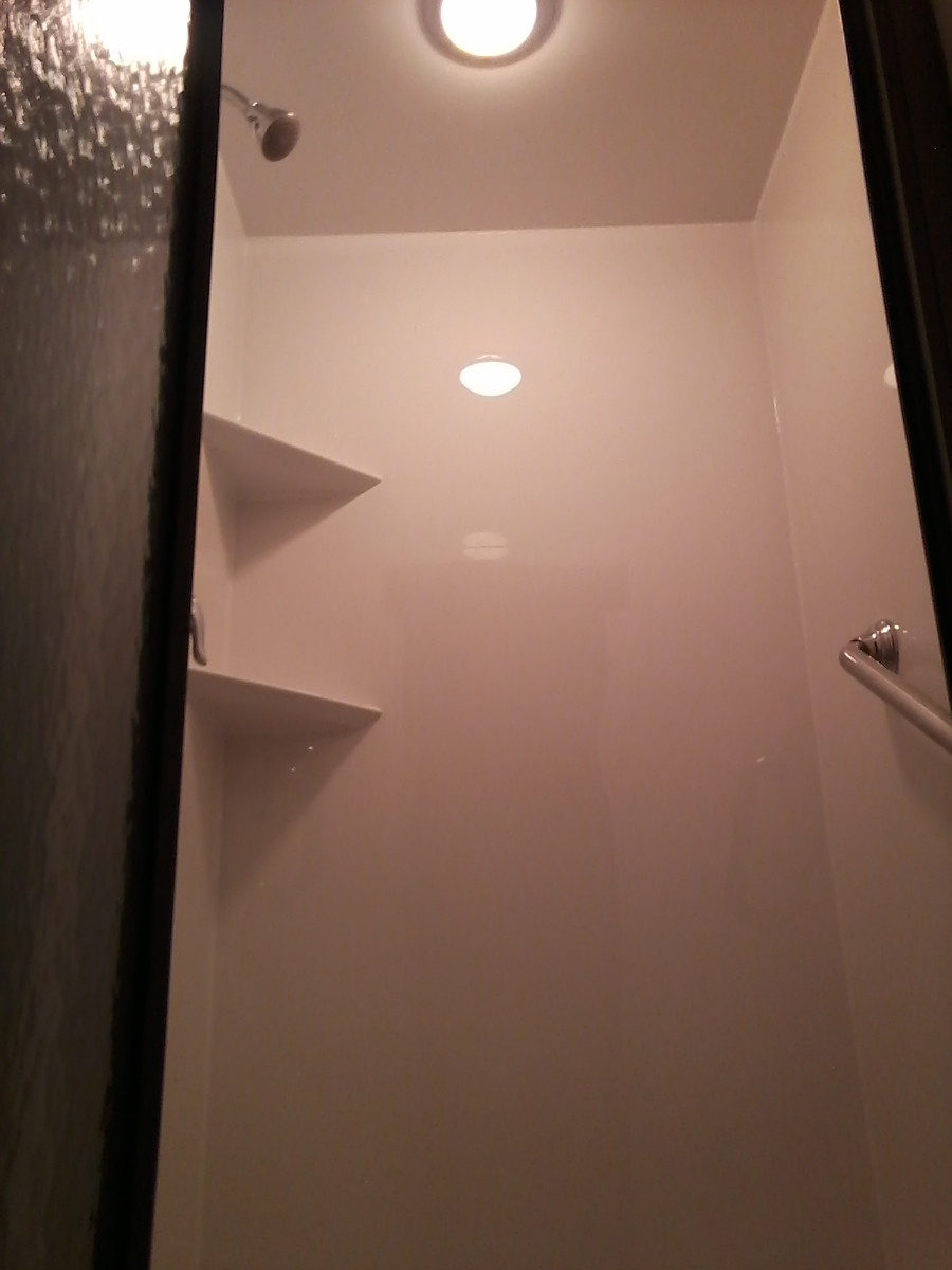 Tub To Shower Hillsdale Nj 002
