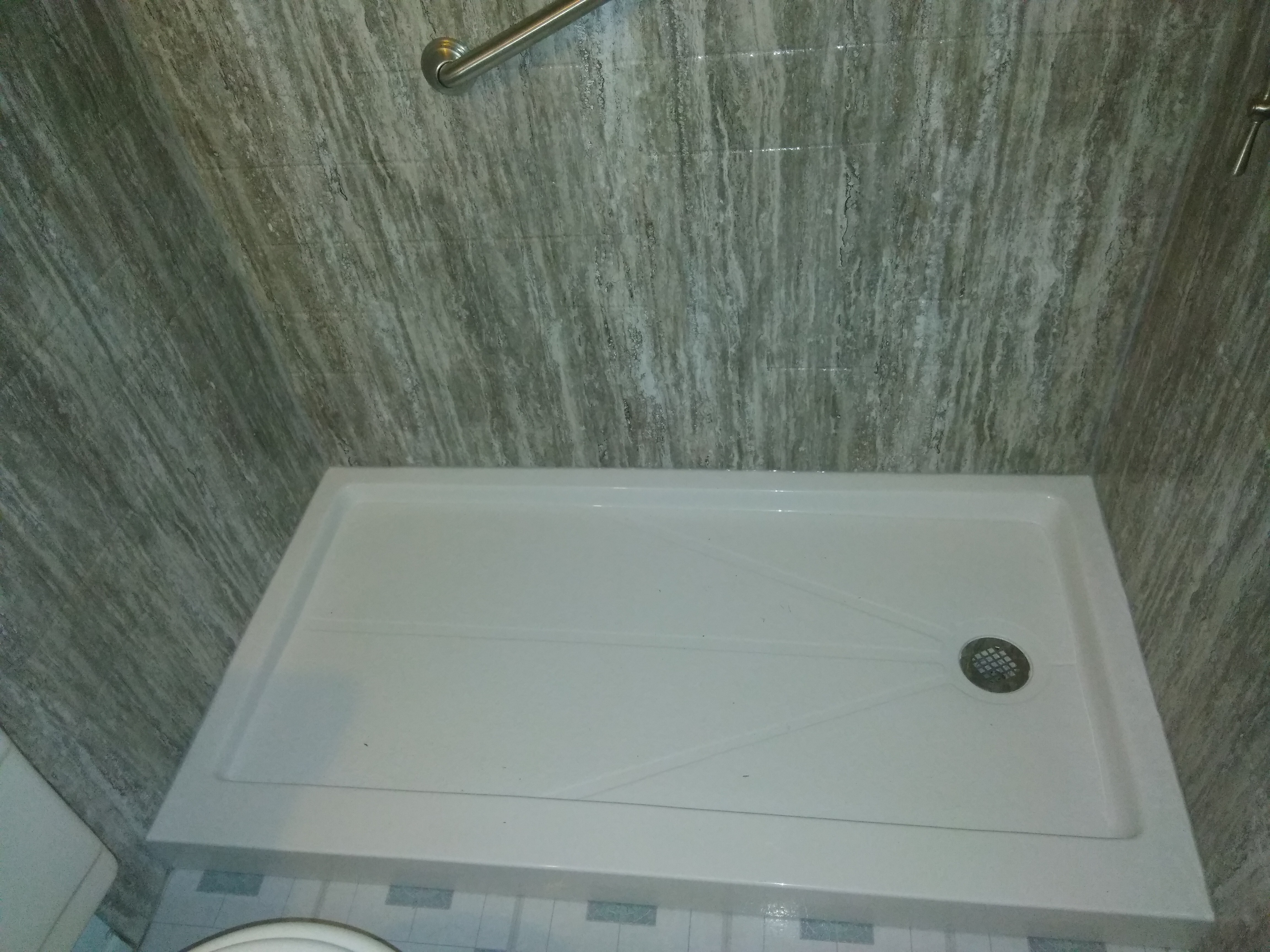 Tub To Shower Toms River New Jersey New Jersey Remodeling - Bathroom remodeling toms river nj