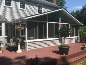New jersey sunrooms
