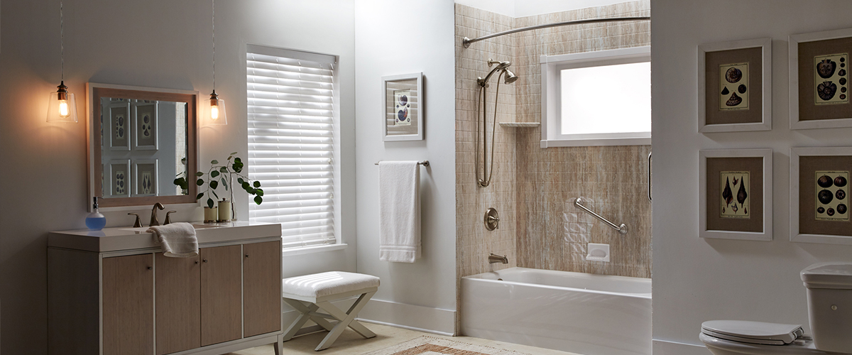 bathroom remodeling | bath liners | tub to shower conversion