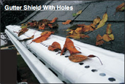 gutter-guard-with-holes